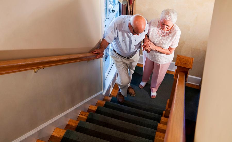 Acessibilidade para idosos