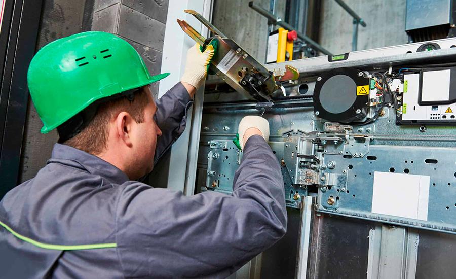 A importância da manutenção em elevadores