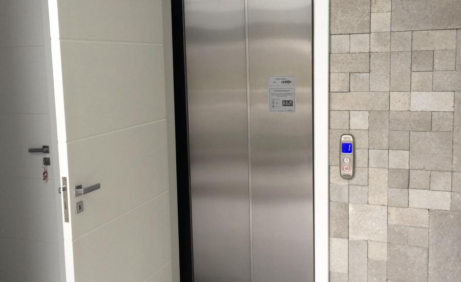 elevador residencial