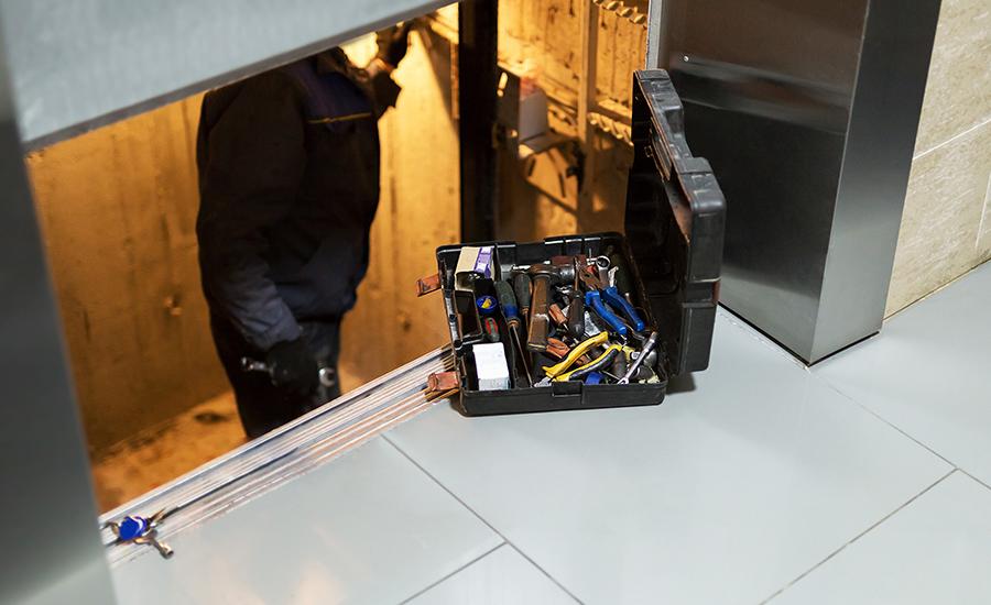 Manutenção de elevadores residenciais, qual a importância?
